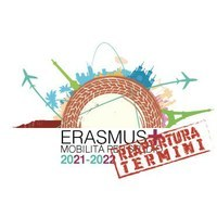 RE-OPENING | Call for application: Erasmus+ Study Mobility Program a.y. 2021/2022