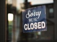 University closed