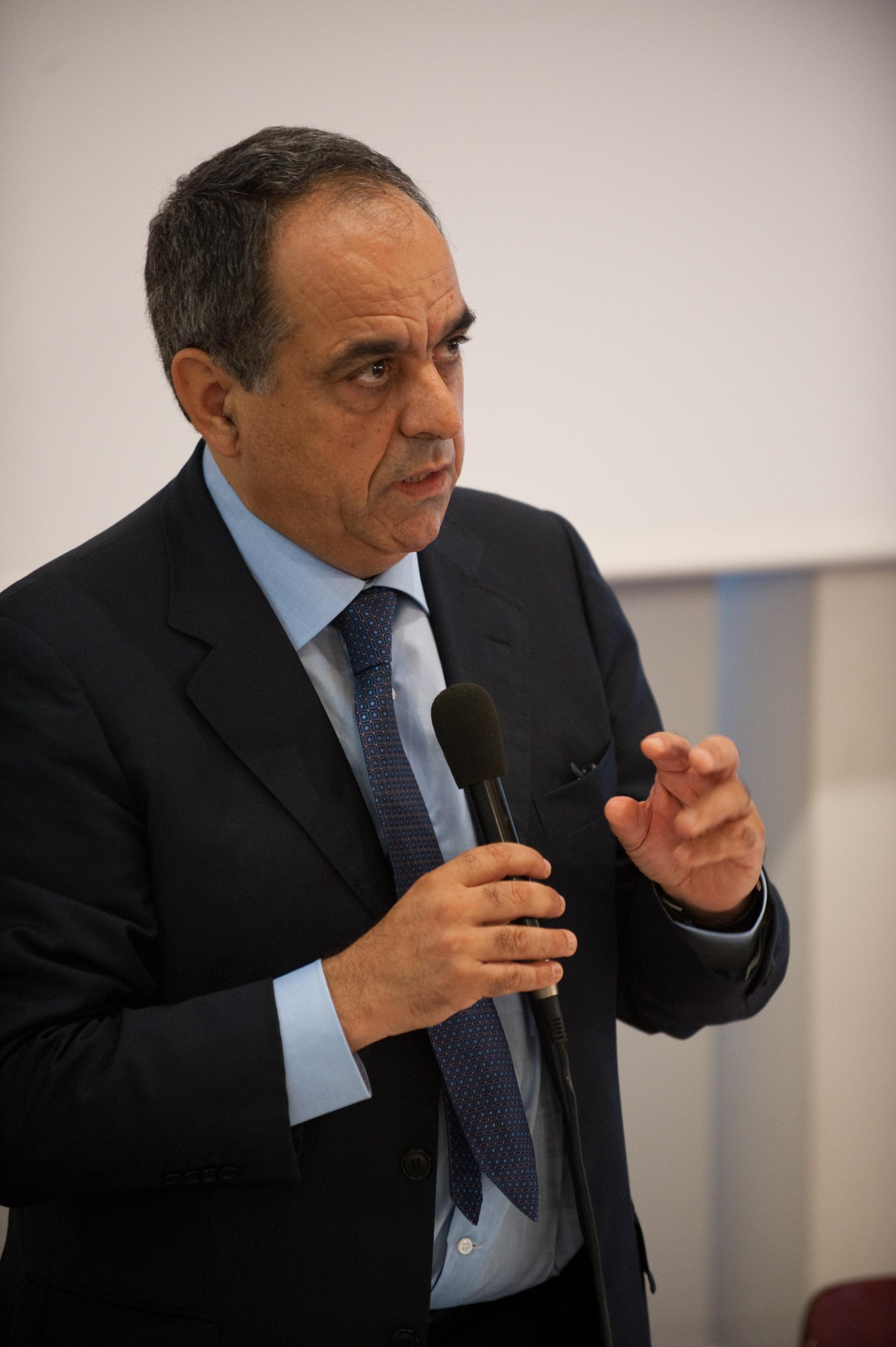 prof. Francesco Adornato