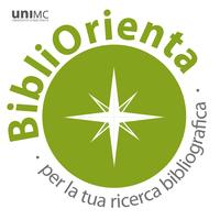 Bibliorienta I semestre a.a. 20/21