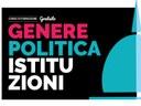 GENERE, POLITICA, ISTITUZIONI