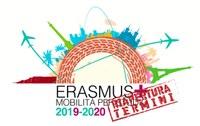 Erasmus+ studio 19-20 Riapertura Termini
