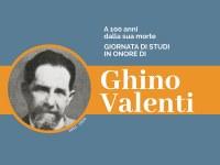 Convegno Ghino Valenti