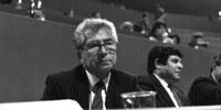 Luciano Barca - Archivio L'Unità