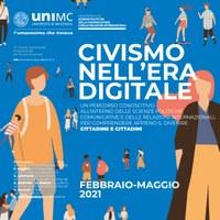 Civismo nell'era digitale