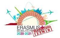 Pubblicazione Bando Erasmus+ Mobilità per Studio a.a. 2020/2021 - RIAPERTURA DEI TERMINI
