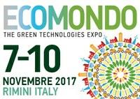 Logo Ecomondo