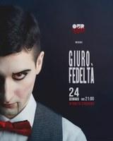 """SPETTACOLO TEATRALE OUR VOICE - """"GIURO FEDELTÀ"""""""