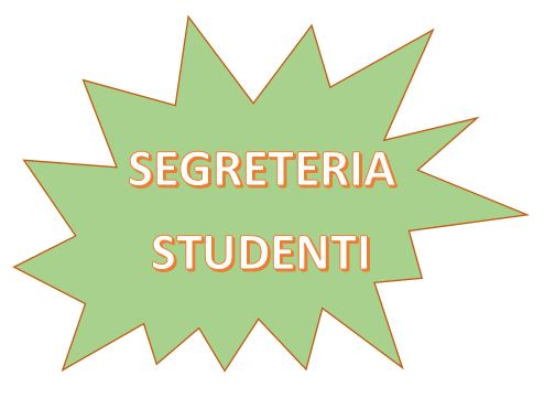Trasferimento Segreteria Studenti del Centro Storico