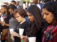 Un minuto di silenzio per la strage di Garissa
