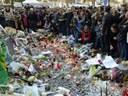 Un minuto di silenzio per la strage di Parigi